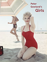Katalog Peter Gowland´s Girls